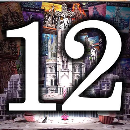 RICKIE-DH - ONE RELIGION VOL 12