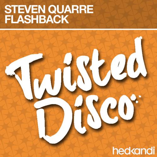 Steven Quarré - Flashback