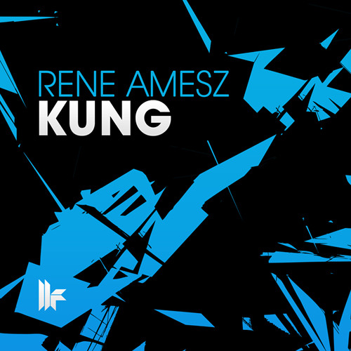 Rene Amesz - Kung - out on 16/07/12