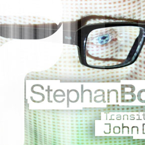 JOHN DIGWEED´S TRANSITIONS 409 - STEPHAN BODZIN