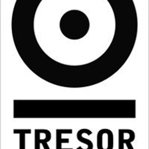Oliver Deutschmann - live @ Tresor Berlin (one out of two)