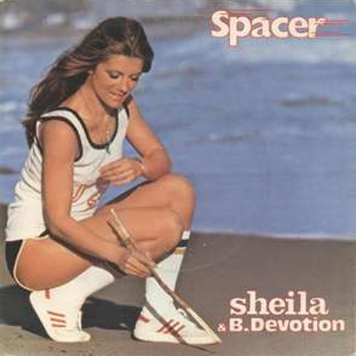 Sheila & B Devotion ''Spacer'' (The Freak Out Remix) Demo