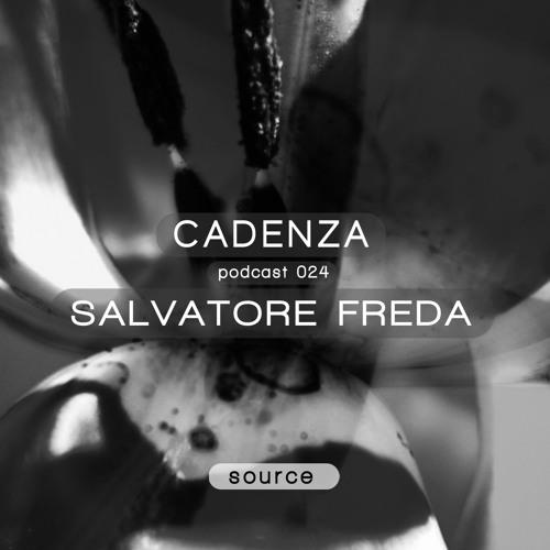 Cadenza Podcast | 027 - Alex Picone (Source)