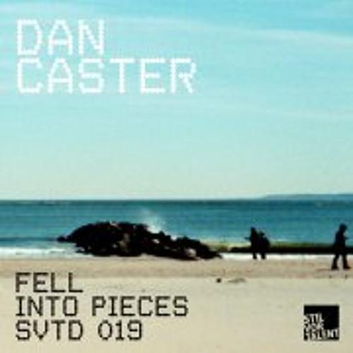 SVTD019 – Dan Caster – Fell Into Pieces feat. A.L.E.C. (Niconé & Sascha Braemer Remix)