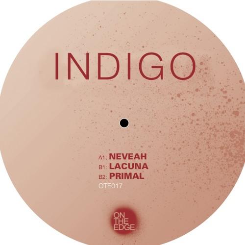 """Indigo """"Lacuna"""" [On The Edge]"""