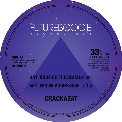 Book On The Beach - Crackazat
