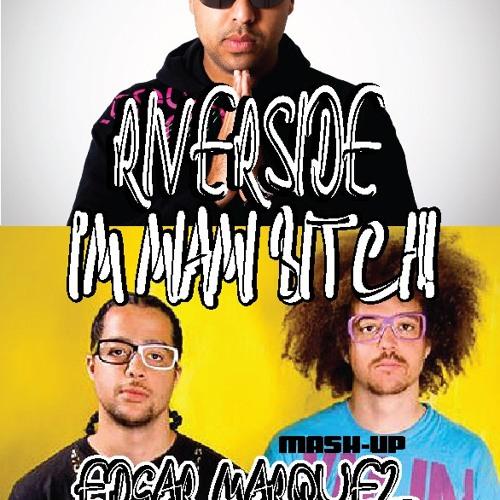 Reverside (I'm Miami Bitch) - Edgar Marquez Mashup (Radio Edit)