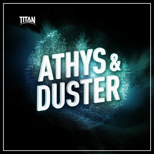 TITAN006 A - Nemesis - Athys & Duster feat Marvel - OUT NOW!