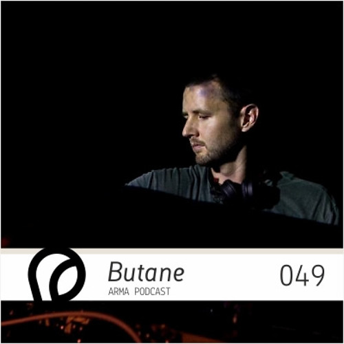 ARMA PODCAST 049: Butane @ Season Closing