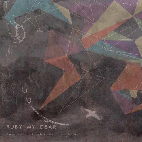 Ruby My Dear - Karoshi
