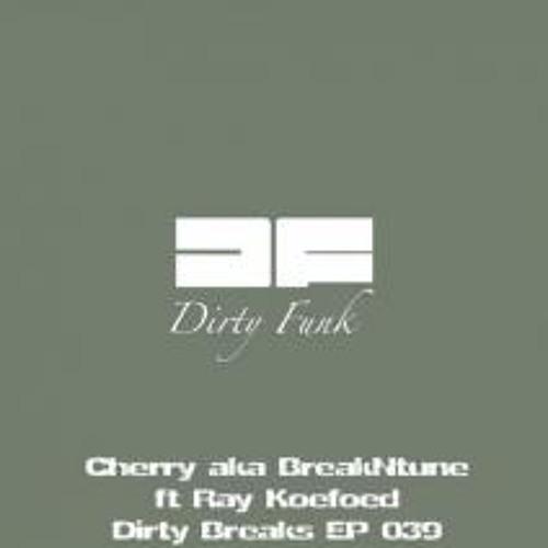 Cherry aka BreakNtune ft. Ray Koefoed - My Brain (Twisted Metaforce Rmx)
