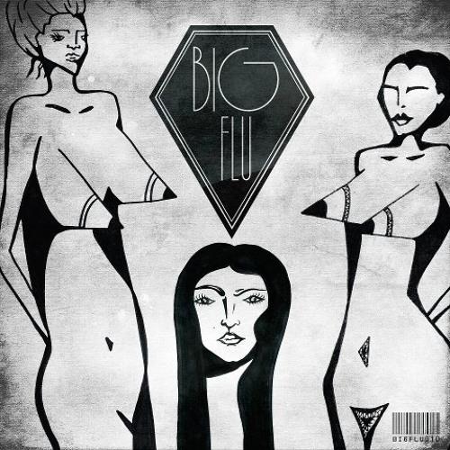 L'Atelier - Somebody Told Me (Original Mix) (Big Flu)