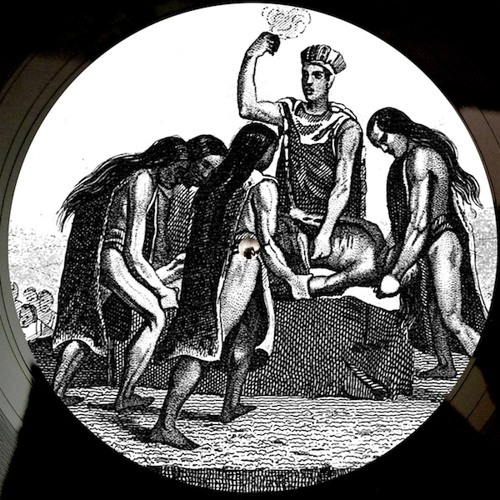 Pharao Black Magic - Hermes feat. Ghostape