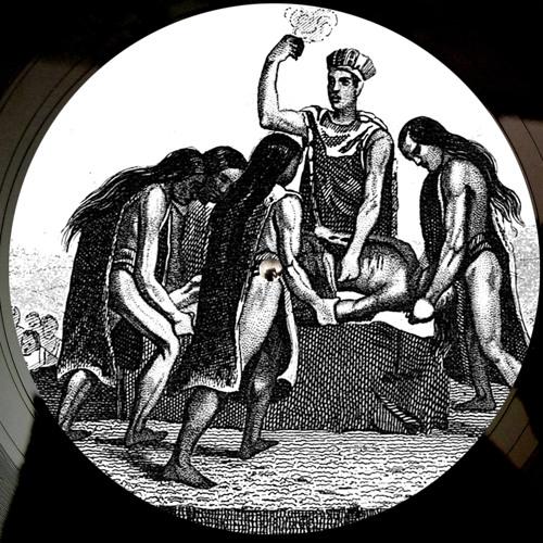 Pharao Black Magic - Hermes feat Ghostape