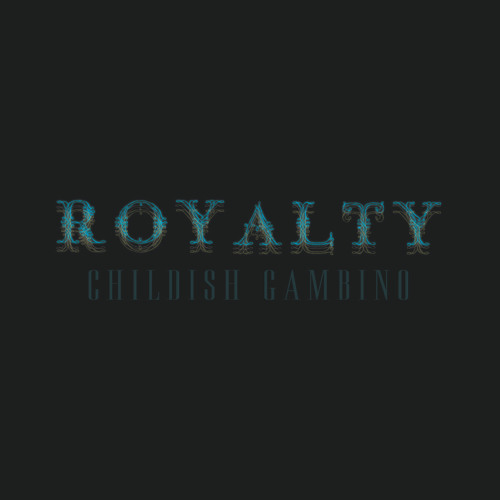 Real Estate (ft. Alley Boy, Swank, and Tina Fey) {prod. Childish Gambino} - Childish Gambino