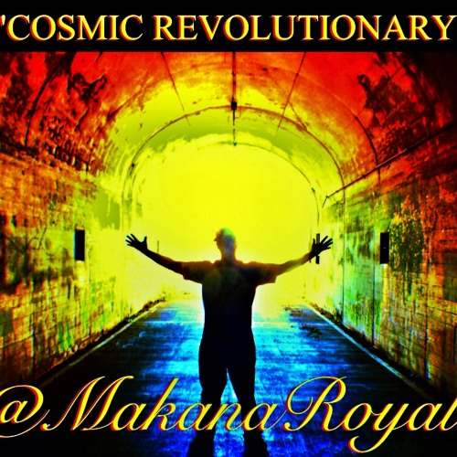 """OUR GENERATION HAS SOMTHING TO SAY"" - New CD ""COSMIC REVOLUTIONARY"" - (Original/Jawaiian/HipHop)"""