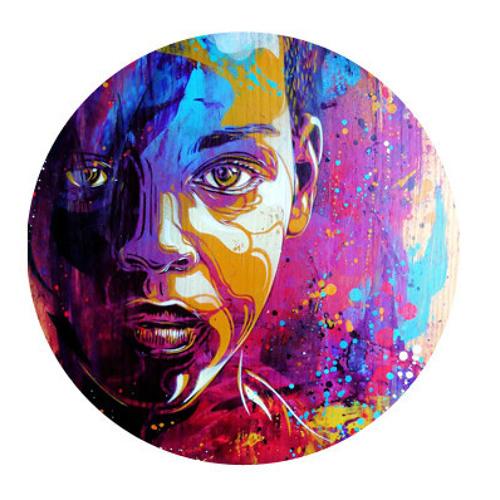 Ricardo Hansen & boogboom - What's Up Club