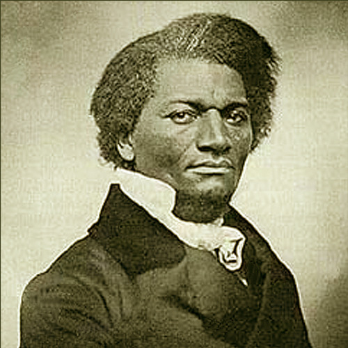 BaratundeCast: Listen to 1852 Frederick Douglass school America on #America