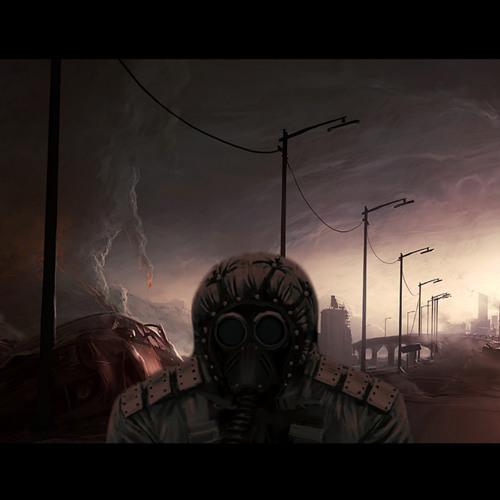 Xecuto - Survivor
