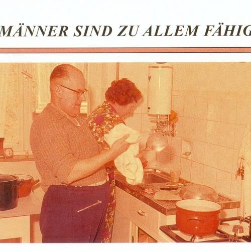 Bisch Basch Band - Die Spülmaschine