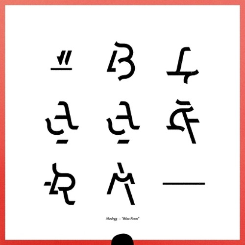 Madegg - Bluu Forms