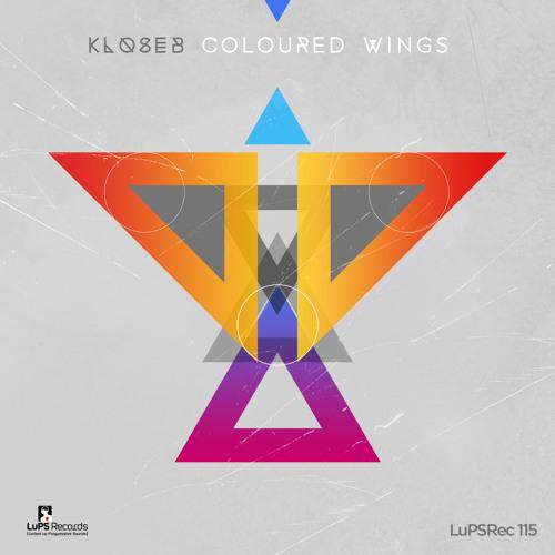 Coloured wings (Original mix)