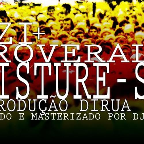 UZI feat Roverall - Misture-se (Prod. DiRua)