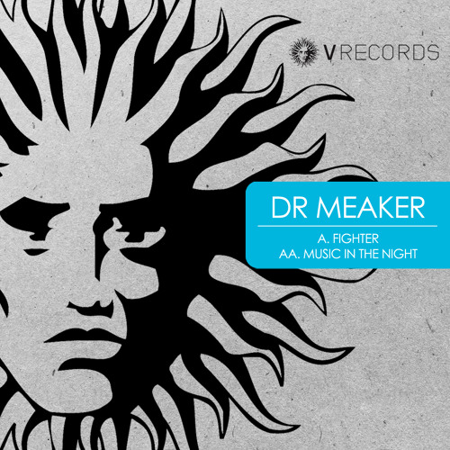 Dr Meaker-Music In The Night
