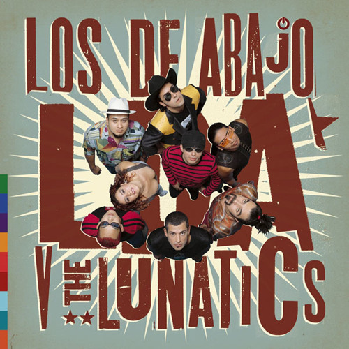 Los De Abajo - Resistencia Remix Stems