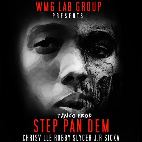 WMG Lab Group - Step Pan Dem |Tanso Prod