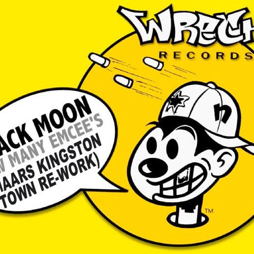 Black Moon- How Many Emcee's (Maars Kingston Town Re-Work)