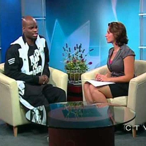 3. CTV interlude: (Interview on CTV 2011 Edmonton May 18, 2011)
