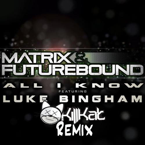 Matrix & Futurebound Feat Luke Bingham - All I Know (KillKat Remix)