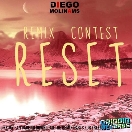 DiegoMolinams - Reset (Garylici0us Remix)