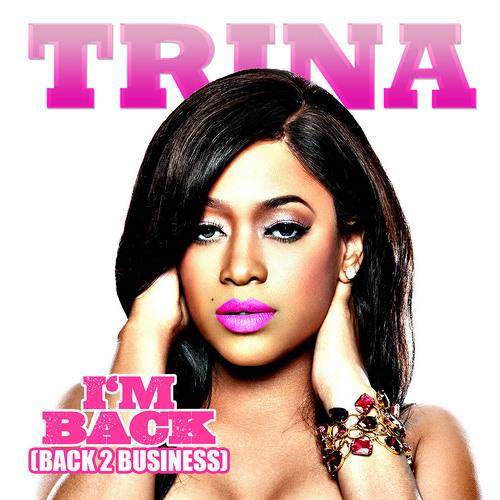 Trina - Bad Bychhhh ft. LoLa Monroe & Shawnna