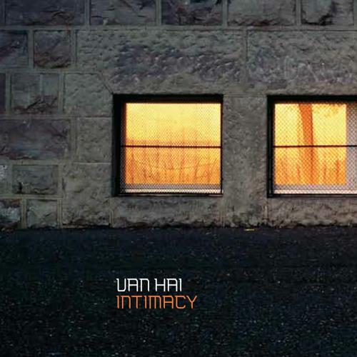 Van Hai feat Cora Novoa - Dernier Amour [Vocal collaboration]