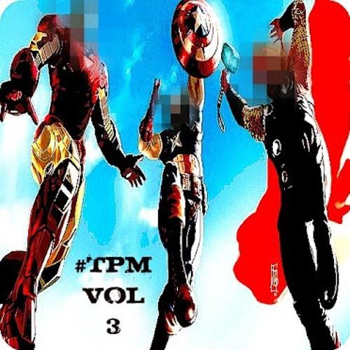 TowUp #TFB X Haz Future #TPMVOL3
