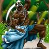 Umbanda - ogum - ogum megê - em seu cavalo corre e a sua espada reluz