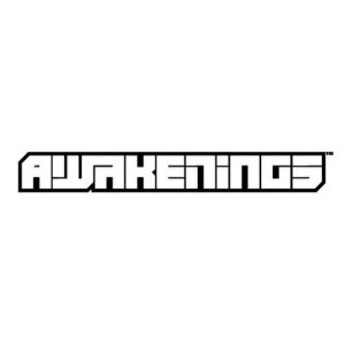 Joseph Capriati @ Awakenings Festival 2012 (main stage) 30-06-2012