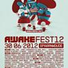 Awakenings Festival 2012 (Exclusive)