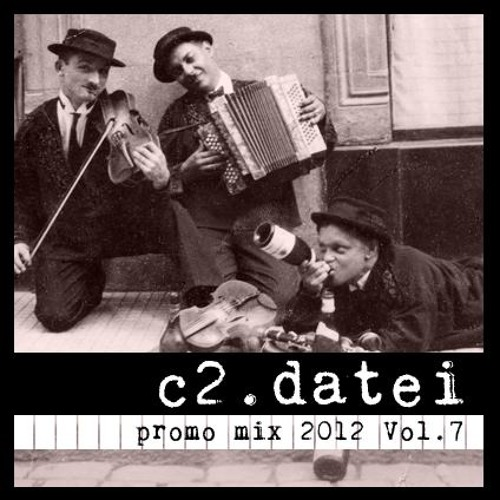 C²Datei✪Promo Mix 2012✪Vol  7
