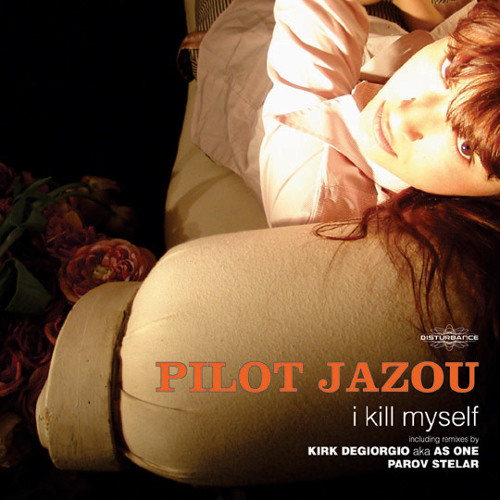 My body goes down - Pilot Jazou - Produced by Ugo de Crescenzo