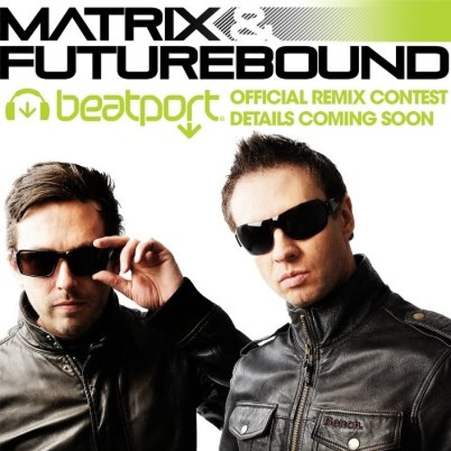 Matrix & Futurebound feat. Luke Bingham - All I Know (Bungoff Remix)