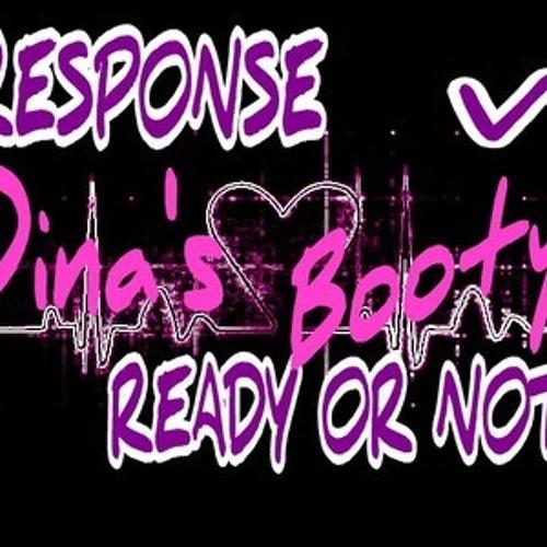 Response vs Ready or Not (Dina Booty)