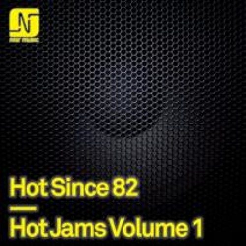 Hot SInce 82 - Cry Mumbai