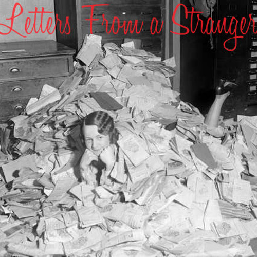 WWNNN (jBruce & Sin) - Letters From A Stranger