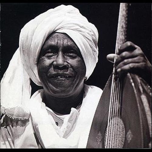 Hamza El Din - Muwashshah (Lama Bada Yatathanna) حمزة الدين - لما بدا يتثنى