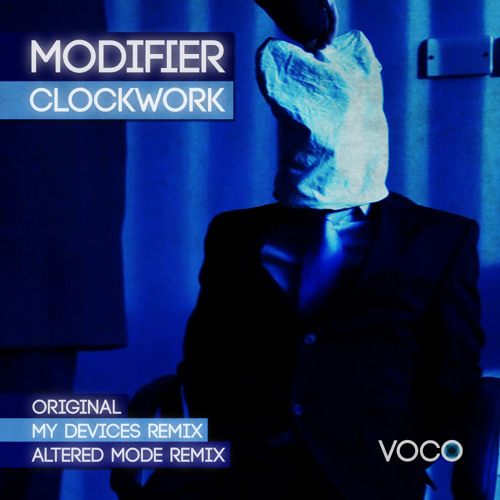 Clockwork (My Devices Remix)