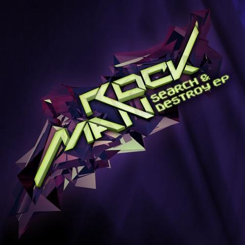 Search & Destroy by Rockman