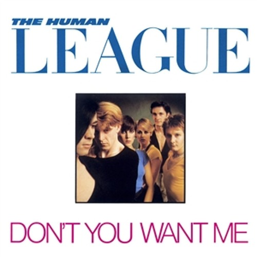 The Human League - Don't You Want Me (Skinny Remix)